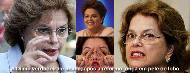 PREVISÕES 2011 – O BRASIL COM DILMA ROUSSEFF